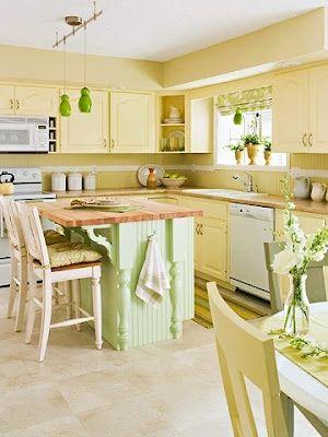 Yellow Http Media Cache6 Pinterest Com Upload 7107311882040228 Ku8biobt F Jpg Luison Kitchen Ideas Cocina Actualizada Diseno De Cocina Decoracion De Cocina