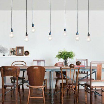des inspirations pinterest pour d corer sa salle manger construction pinterest chaises. Black Bedroom Furniture Sets. Home Design Ideas