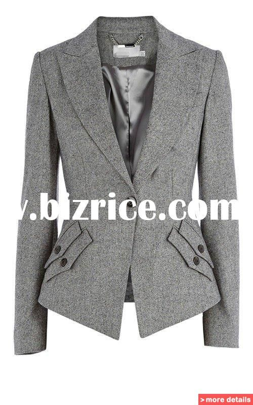 designer fashion 9f121 b31e2 office wear for ladies   Ladies office wear ladies suits jacket   China  Coats for sale