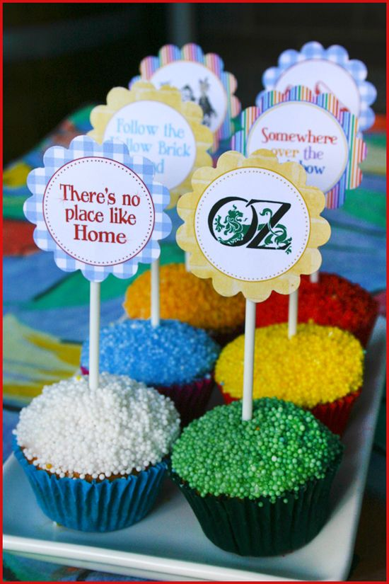 wizard of oz party baby shower sassaby blog decorations