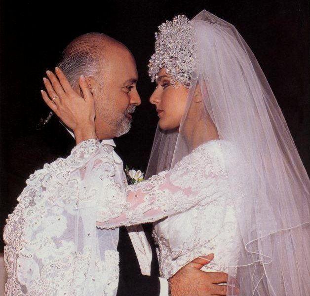 Access Denied Celine Dion Wedding Celine Dion Celine