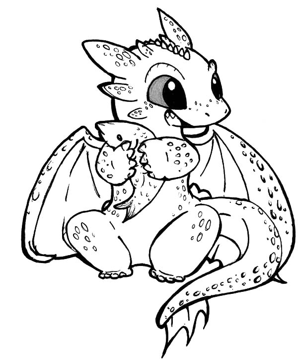 Lego Elves Coloring Pages Dragons Designs Trend