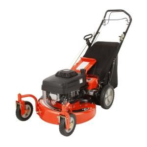 Variable Sd Self Propelled Swivel Wheel Mower California Compliant Is Convenient To Operate It Features Ergonomic And Front Design With