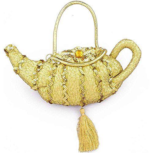 1fe7ed4e6ab Genie Lamp Costume Purse Forum Novelties http   www.amazon.com