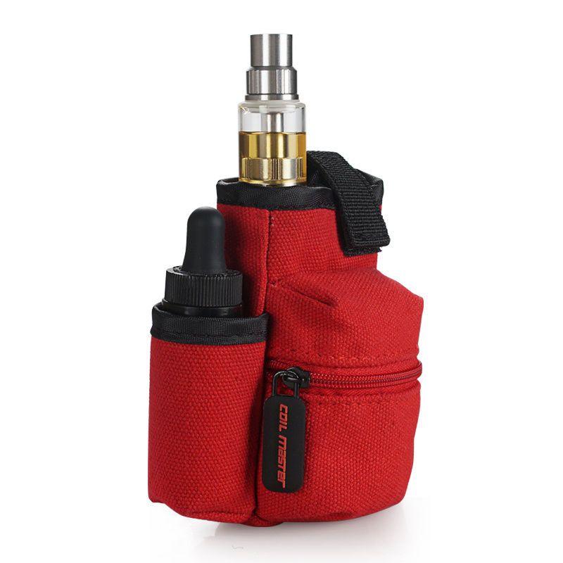 Original Coil Master Pbag, die Dampfertasche zum täglichen Einsatz, Coilmaster | eBay