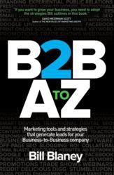 New Book Reveals Proven Marketing Solutions for B2B Companies in the Digital Age