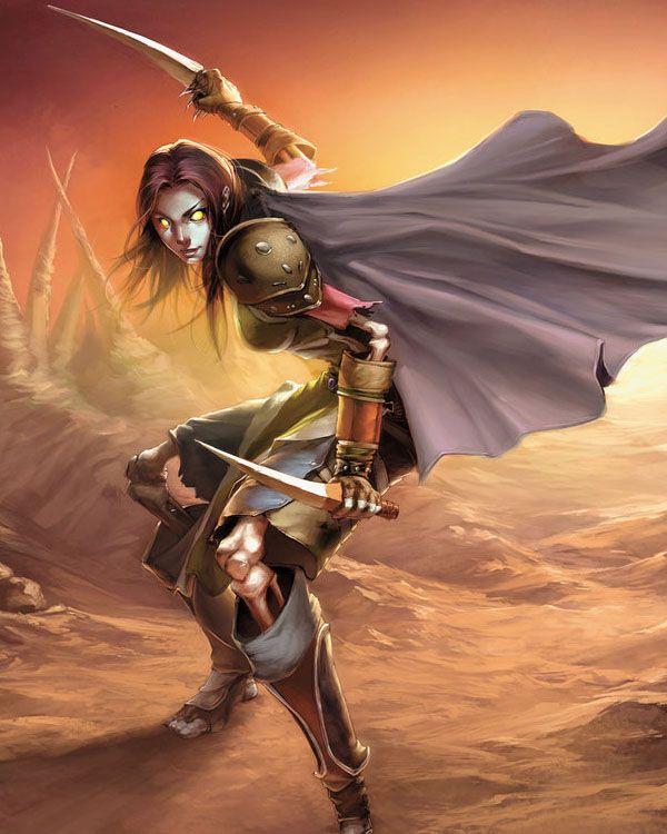 stunning inspirational world of warcraft digital art 8 forskn