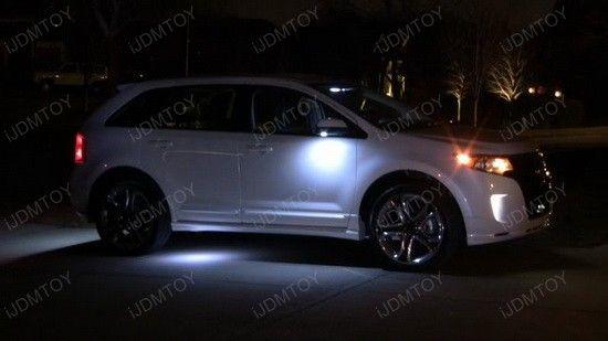 Ford Edge High Power Led Parking Light
