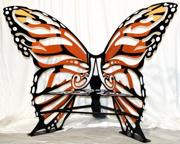 Outdoor Butterfly Chair Http://www.spiritofalexandria.org/about/