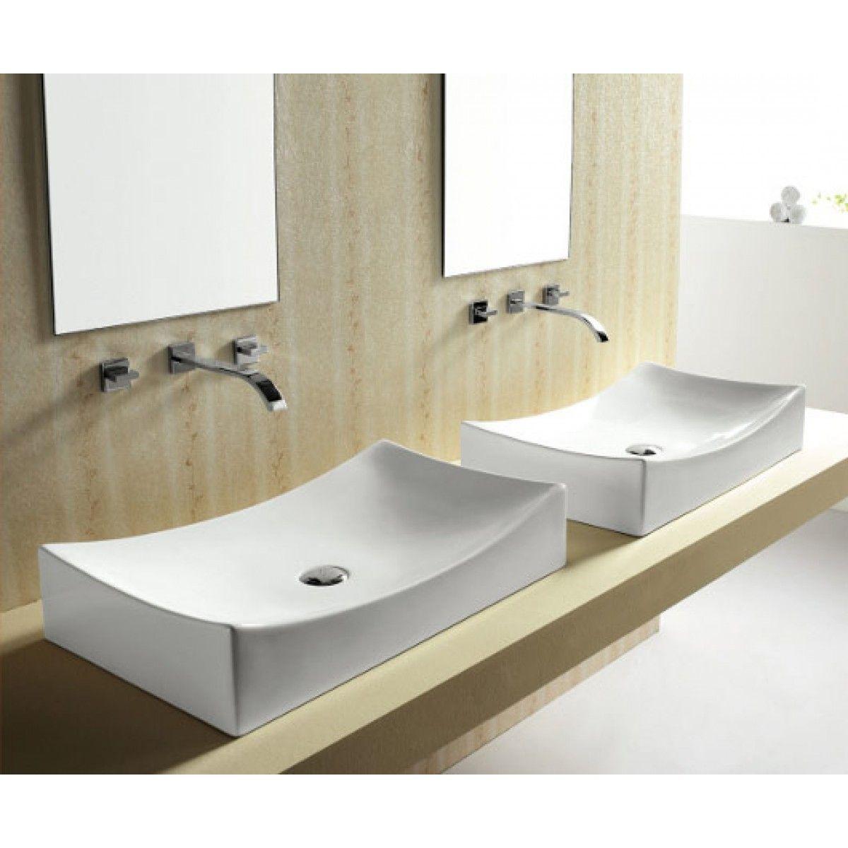 Charmant European Style Bathroom Sinks
