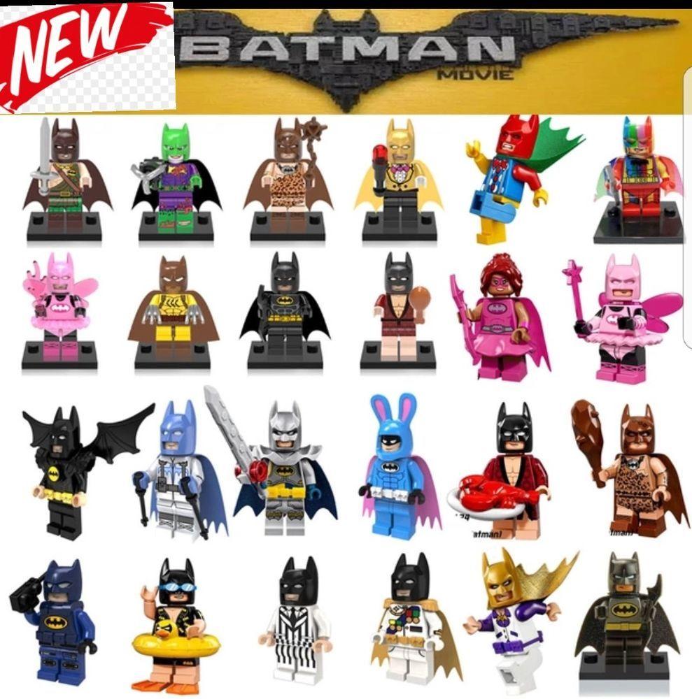 Toys images for kids  Batman Series Super Heroes Mini Toys kids Building Block Bricks