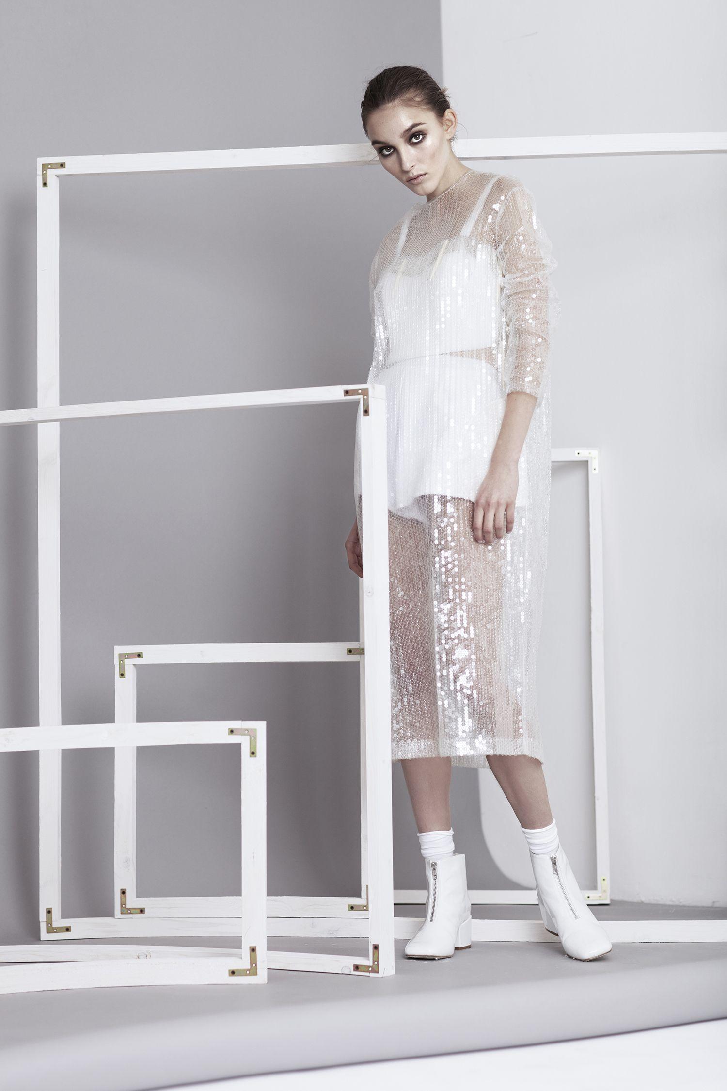 dress ALBERTO ZAMBELLI top MIRYAKI shorts LABEL2 shoes CHEAP MONDAY