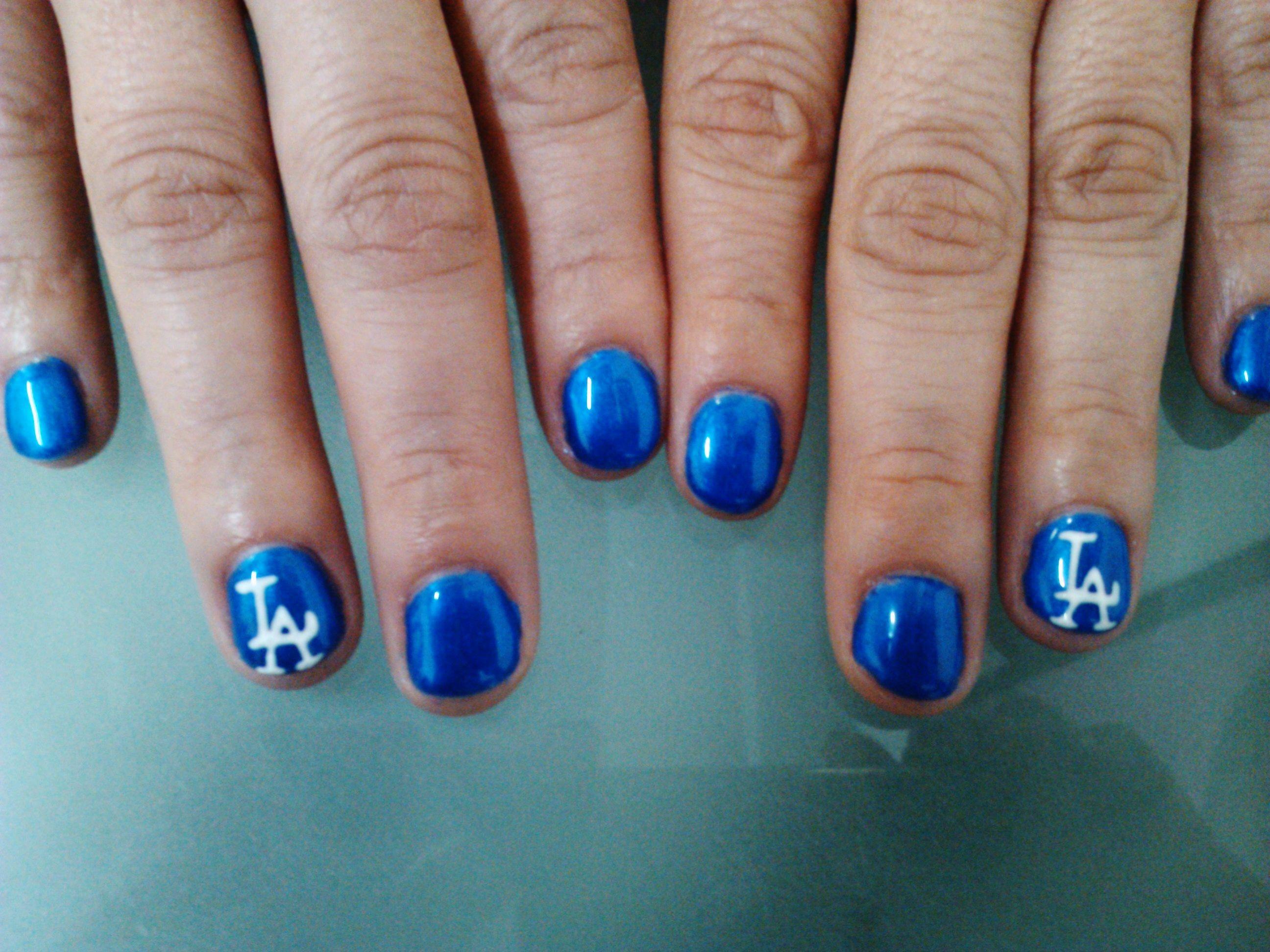 LA Doger fan <3 | LA | Pinterest | Fans and 3(