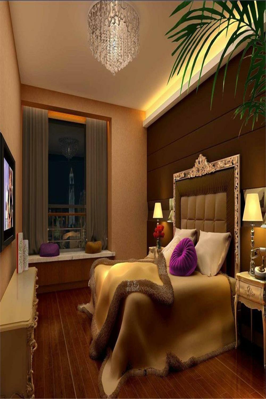 Photo of 35 Modern Bedroom Ideas – Wall painting ideas…