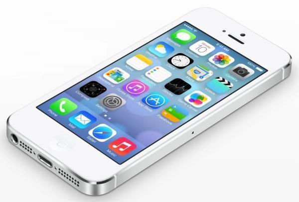Rumores Apple pode lançar iPhone com tela de 5,7