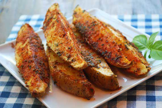 10 Tasty French Fry Recipes