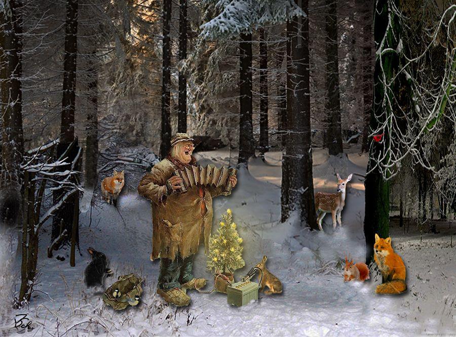 """,,Tierische Weihnachten"""""""