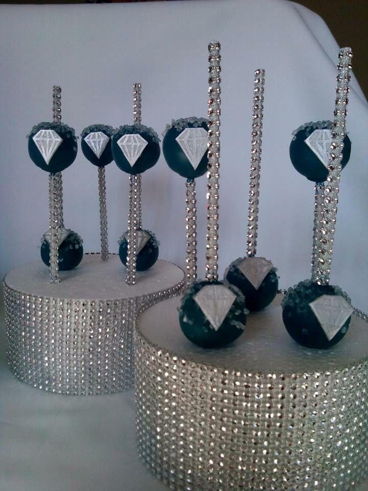 Denims And Diamonds Party Party Ideas Pinterest Best