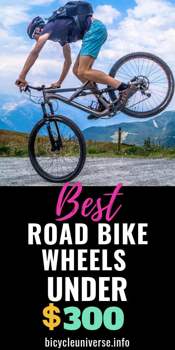 Best Road Bike Wheels Under 300 Bike Stylishbikes Cycling