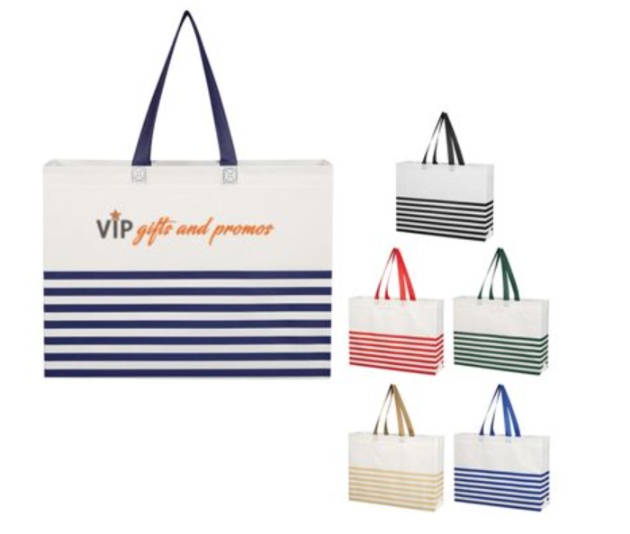Tote Bags Blue Red Green Gold Black Gifts Parties