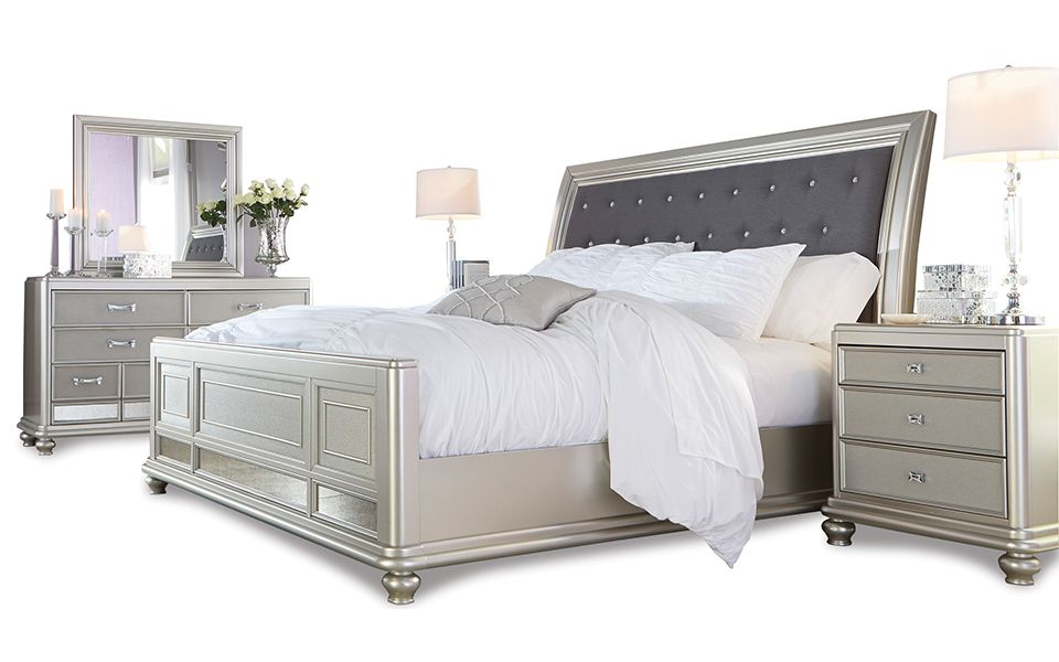 Take a look at this great Capello Bedroom Suite I found at UFO ...