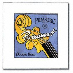 Permanent Bass Strings (High C string (solo)) by Pirastro. $85.00. Permanent Bass Strings (High C string (solo))