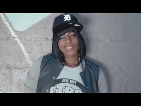 Mahogany Jones - Blue Collar Logic music video