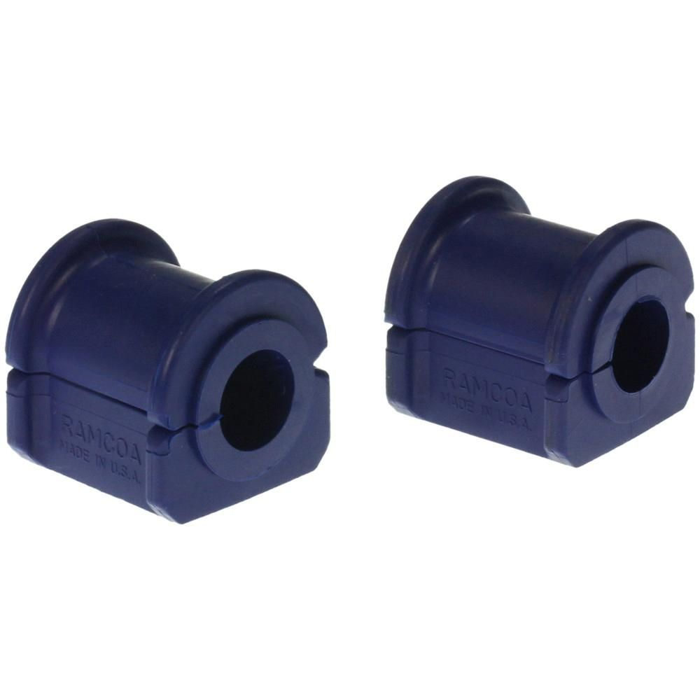 Suspension Stabilizer Bar Bushing Kit Rear Moog K90522