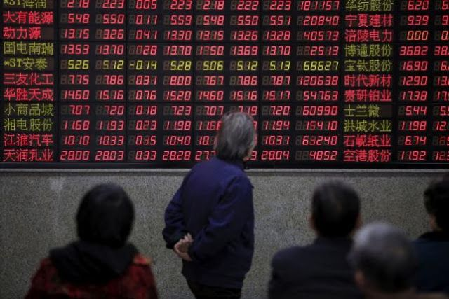 Investment and Trading: Asian shares volatile amid Brexit worries, MSCI Ch...  http://www.tradingprofits4u.com/