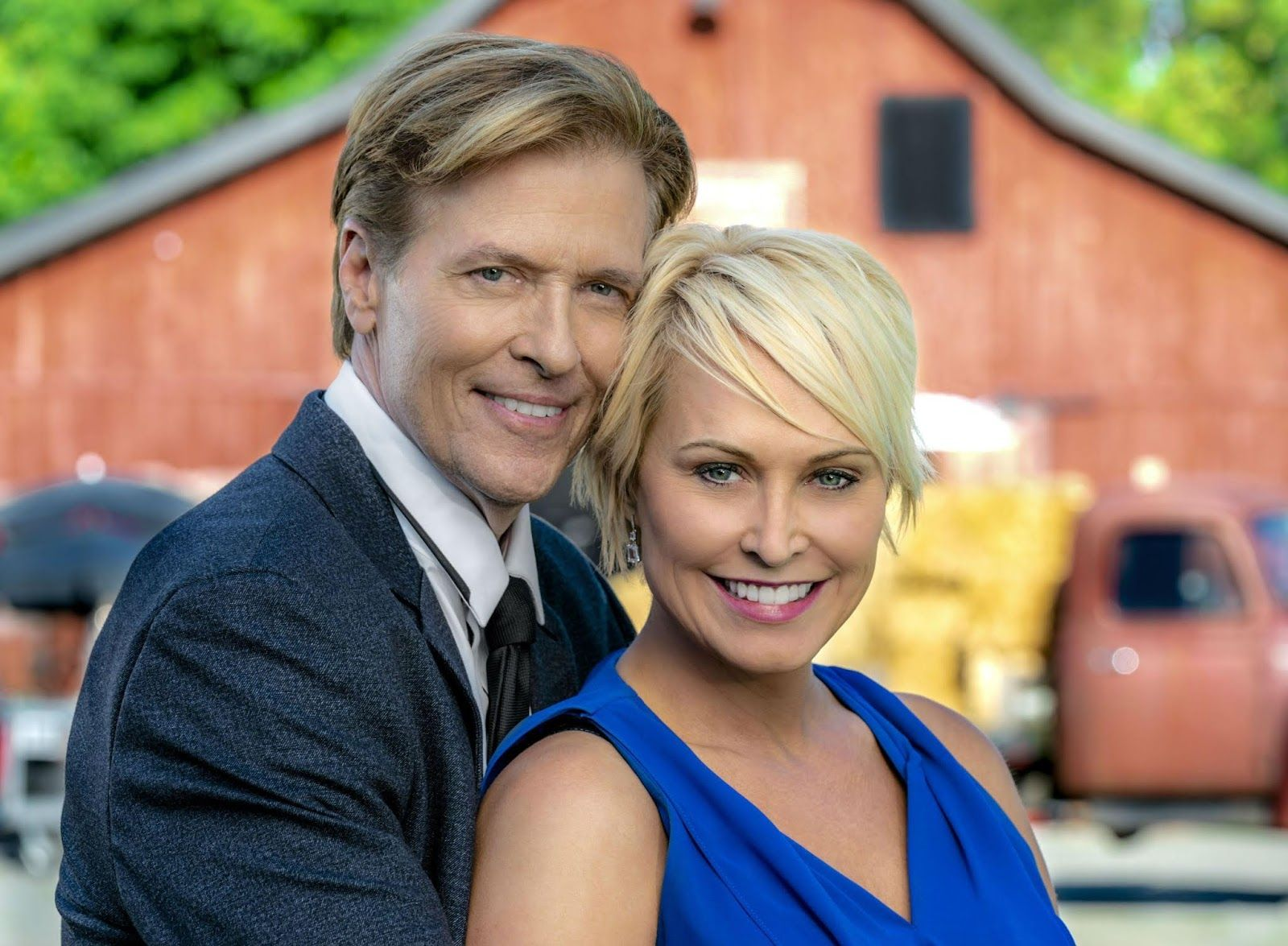 Wedding March 4: Something Old Something New Hallmark Premiere