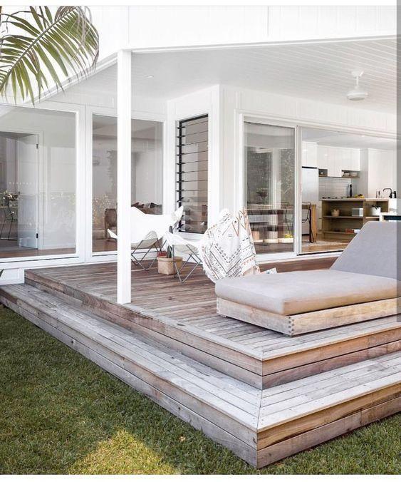 Photo of 17 backyard design ideas worth recreating this spring