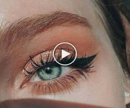 augen makeup ästhetische natur 38 ideen in 2020  makeup