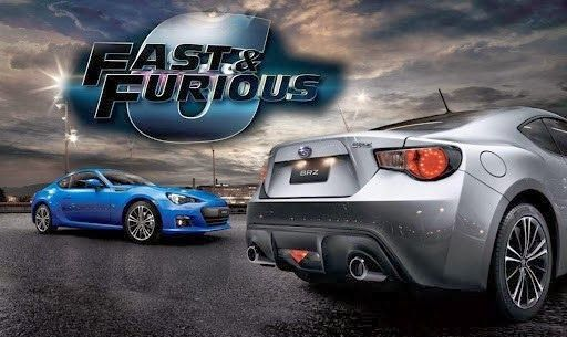 Download Fast And Furious Games On Android Phones Fast And