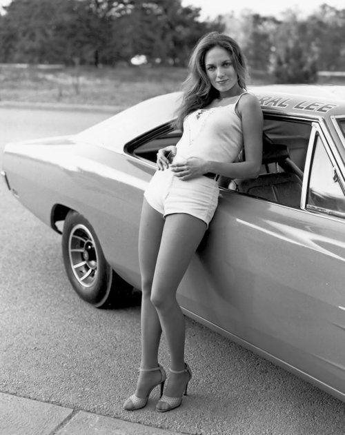 Catherine Bach Playboy : catherine, playboy, Pinterest