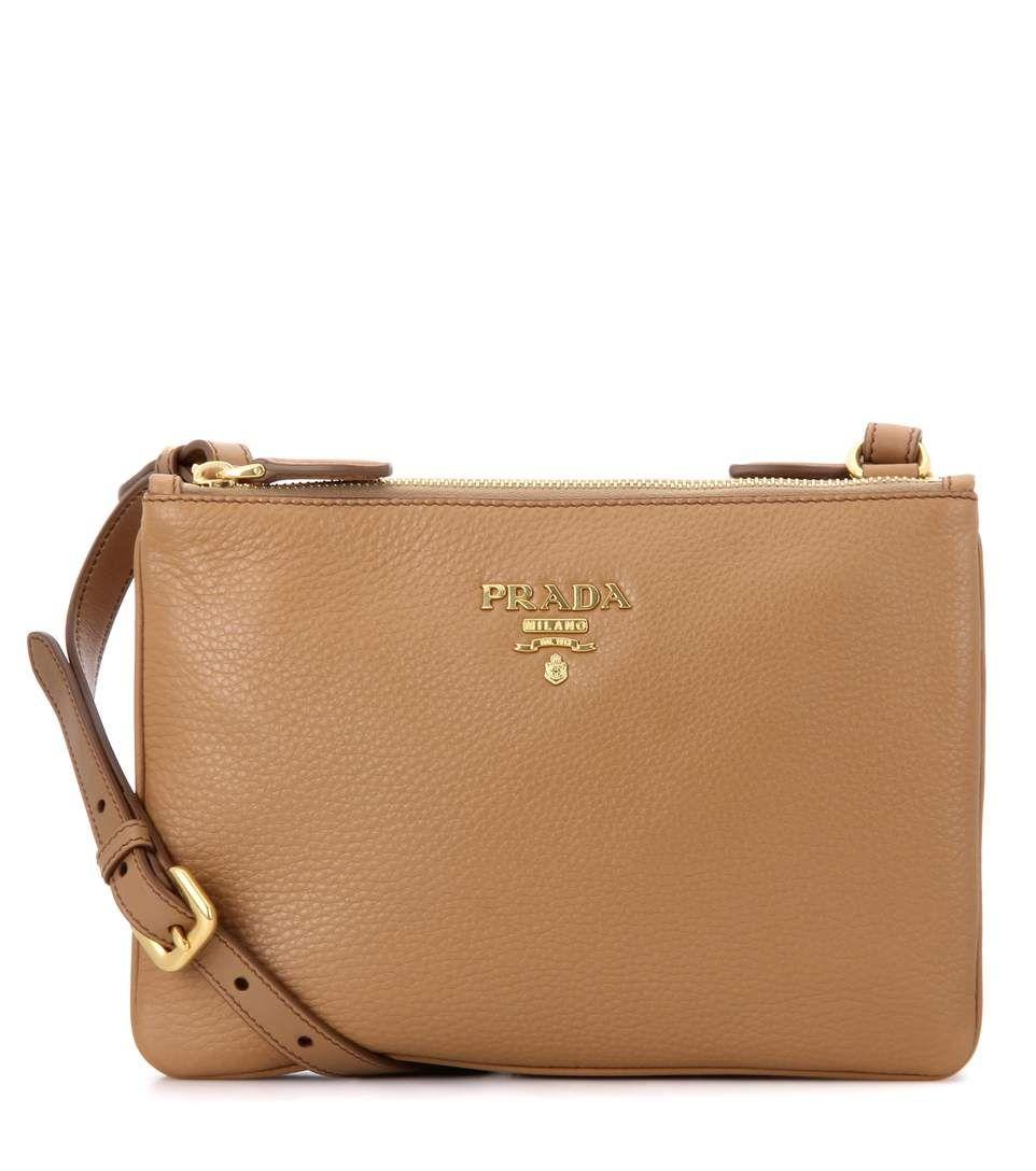 c2d5f5bc00 ... italy prada daino small leather crossbody bag. prada bags shoulder bags  leather denim crossbody lining