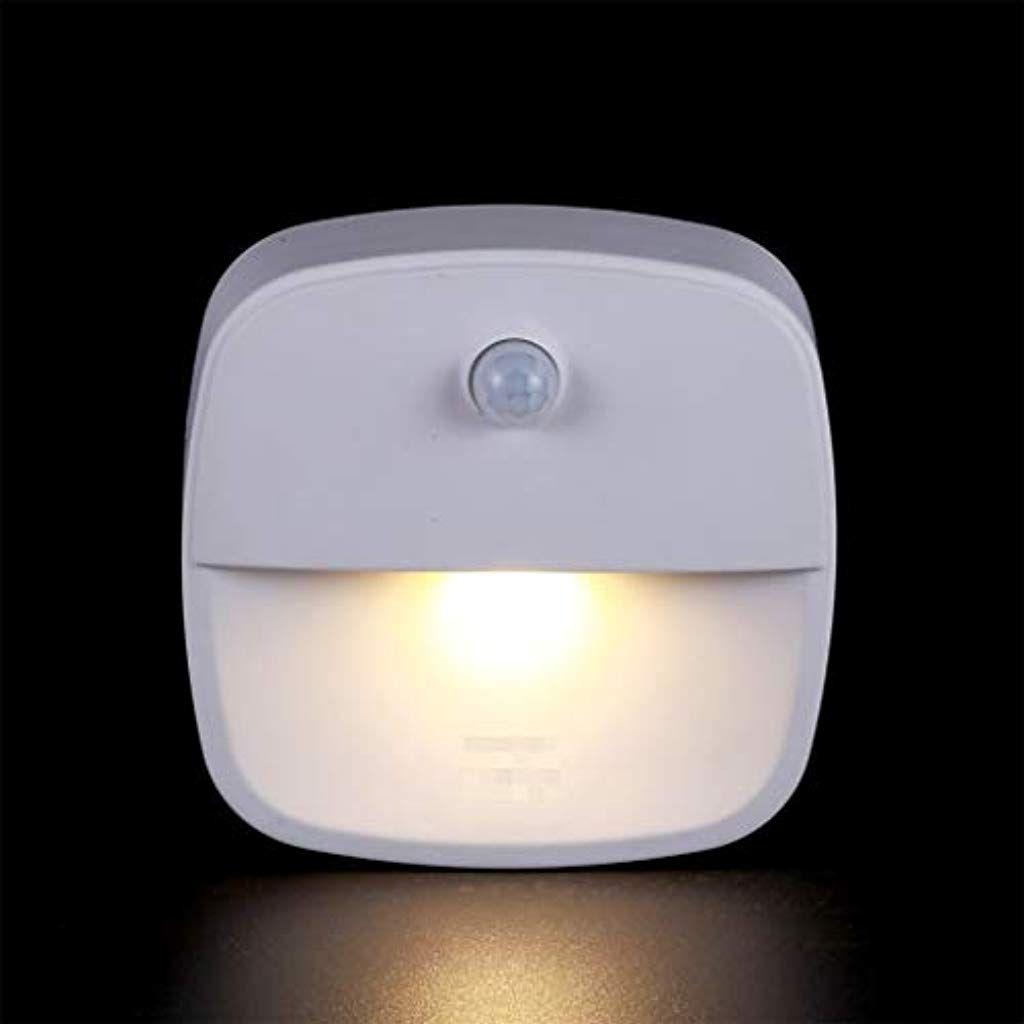 Kodh Toilettenlicht Packung Mit 2 Kreative Badezimmer Bewegungsmelder Nachtlicht Weitwinkelsensor Nachtlicht Bad Badezimmer Toilette Nachtlicht Bewegungsmelder