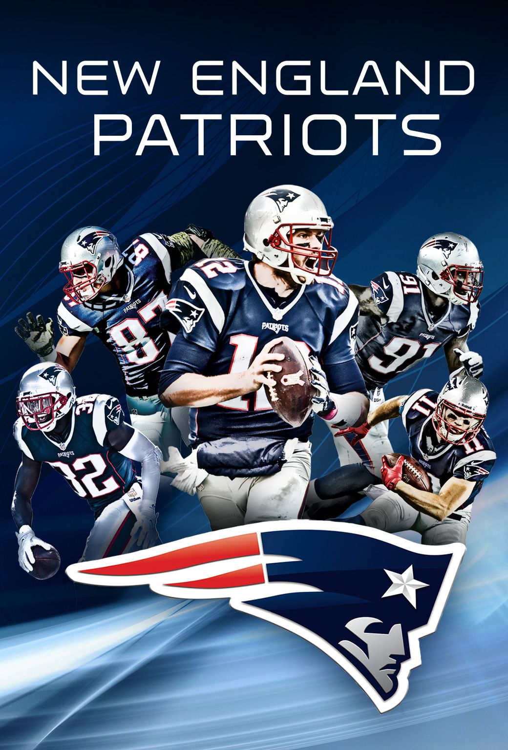 Fan Downloads New England Patriots Patriots Patriots Football