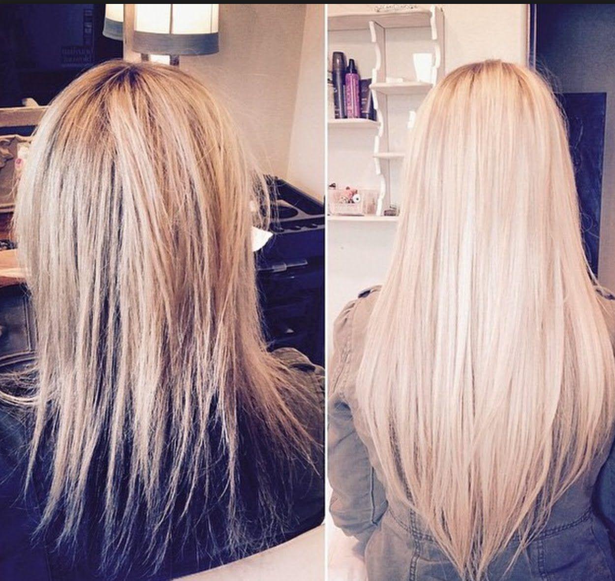 Hair Extensions For Thin Hair Beauty Help Pinterest Thin Hair