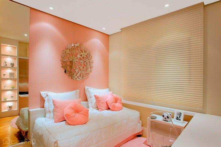 Dise o de habitaciones juveniles y femeninas dise o y decoraci n del hogar design and Colores para habitaciones juveniles femeninas