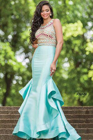 loving this color #Jovani 28432