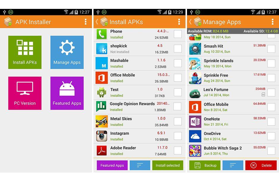 Apk Installer Apk Free Download Full Version App, Phone