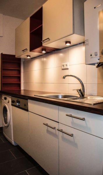 Komplette Küche incl elektrischer Einbaugeräte in Köln - Porz ...