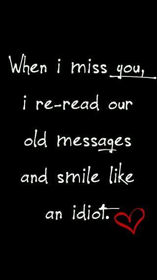 Miss You Sprüche Englisch