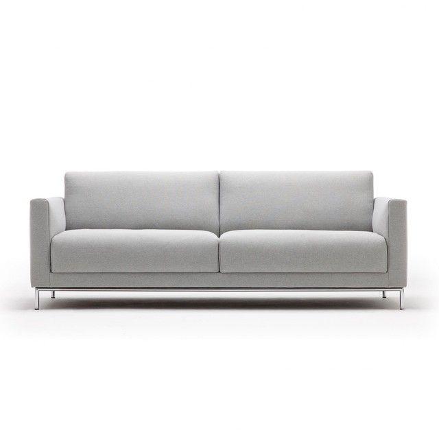 Freistil 141 3 Sitzer Sofa Gestell Chrom Sofa Sofa Frame 3 Seater Sofa