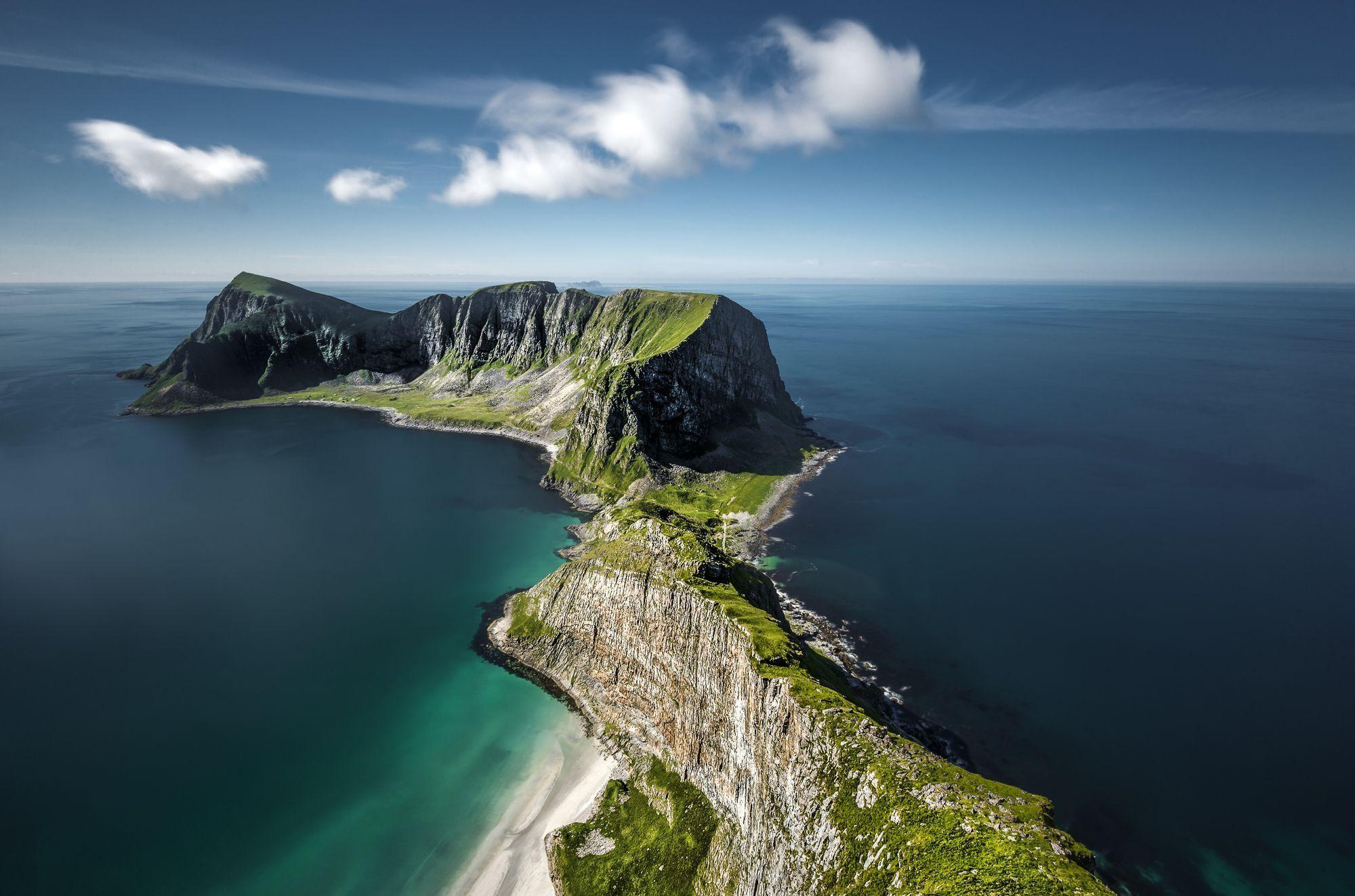 single værøy masfjorden møte single