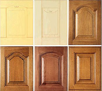 Dise os de gabinetes de cocina en madera buscar con - Puertas de muebles de cocina ...