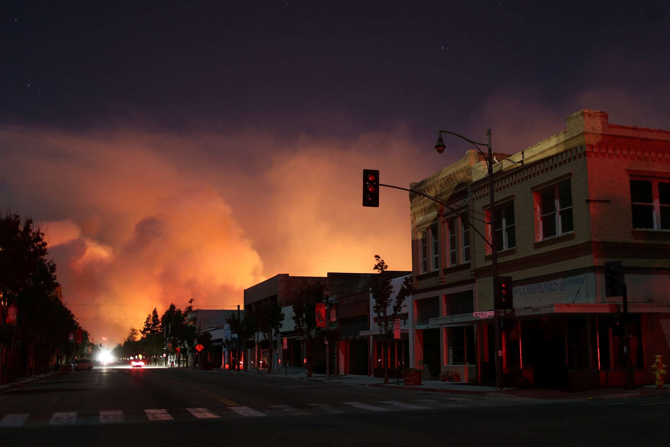 Pin By Megan Barry On What In 2020 California Wildfires Ventura California California