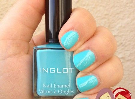Trendy Nail Polish Colors for Spring / Summer 2013