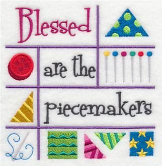 Machine Embroidery Designs at Embroidery Library! - Quilting