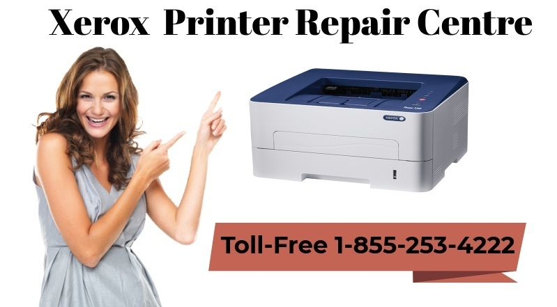 Xerox Repair Centre An On Demand And Reliable Printer Services